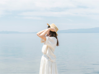 Special fair 7/20-8/19 日陰のような夏服