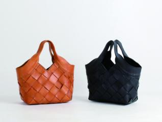 【11/29(金)〜12/15(日)】全て手作業で作られる人気ブランド。robita(ロビタ)のバッグ
