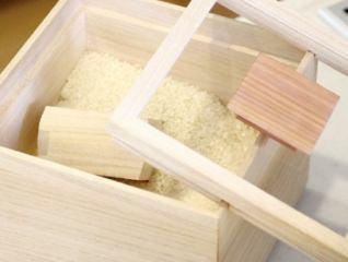 【12/20(金)〜1/13(月,祝)】増田桐箱店/日本の保存箱といえば桐箱。