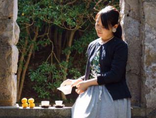 【2/7(金)・2/8(土)】[紅と香]本田さなえ さん/発酵茶人