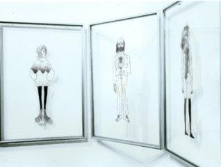 """【1/18(土)〜2/16(日)】 Art/田中豪 個展 """"コンステレーション"""""""