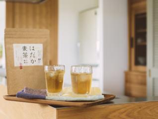 【6/26(金)~7/19(日)】はだか麦茶/LP