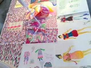 【8/26(木)~9/26(日)】Art/竹下洋子展 「絵画と編みと」1993年からの美術の仕事